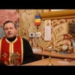 Pr. prof. dr. Mihai Valică – Mesaj pentru Conferinţa de la Iaşi din 19 Martie, Avva Justin şi Sfinţii închisorilor