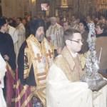 Erezie gravă promovată şi de unii ierarhi ortodocşi ecumenişti: Biserica Ortodoxă este vinovată de schisma cu papistaşii