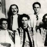24 iunie: Ziua de aur a înființării Mișcării Legionare – Legiunea Arhanghelului Mihail, sub conducerea martirului neamului românesc Corneliu Zelea Codreanu