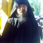 Schimonahul Gurie de la Mănăstirea Sf. Sava (Palestina): Părintele Justin nu şi-a adăpostit conştiinţa la umbra răcoroasă a ascultării înşelătoare. Iar când timpul a cerut-o, a ieşit în arşiţa mărturisirii