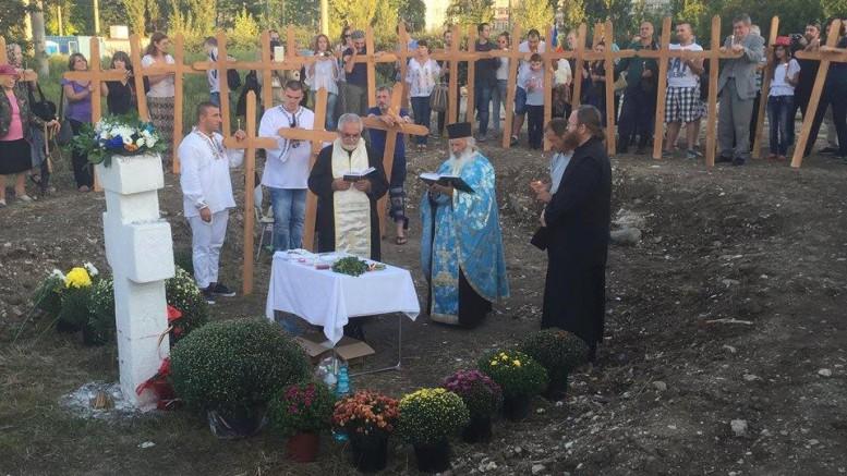 Monahul Teodot comunicat catre patriarh