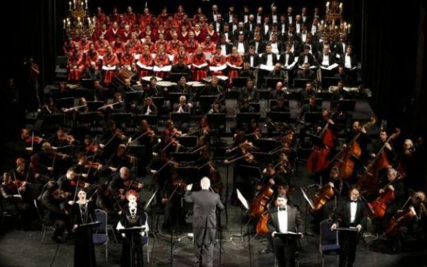 concert simfonic catedrala cluj