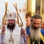 Tupeu de ereziarh: pseudo-mitr. Teofan acuză pe PS Longhin Jar că încalcă Sfintele Canoane!