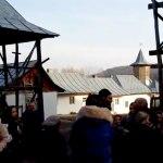 Comunicat-replica al comunității ortodoxe de la schitul Rădeni la comunicatul patriarhiei