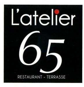 atelier 65 logo