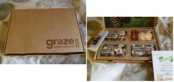 box graze