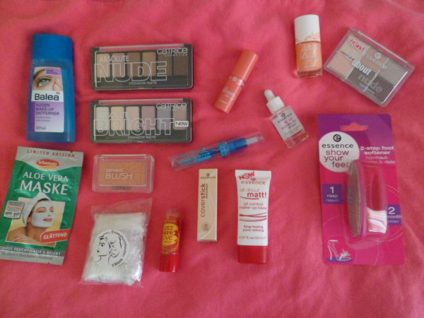 essence-catrice-haul.JPG