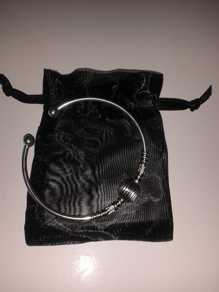 bracelet jonc chérie