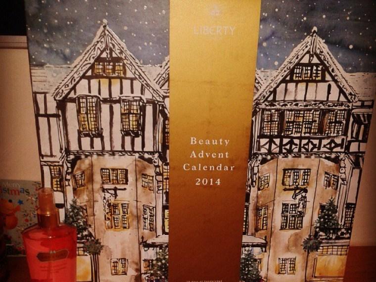 liberty beauty calendar