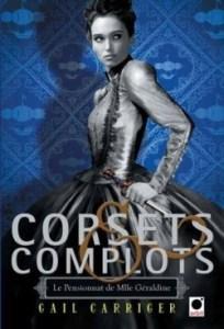 corset et complots