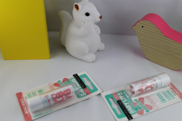 babylips dr rescue