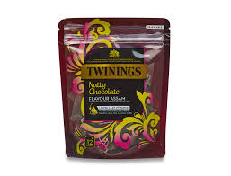nutty chocolate twinings tea assam