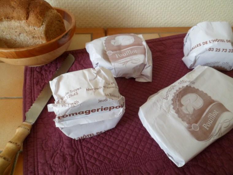 box fromages du mois