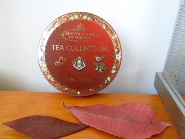 thé monaco
