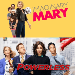 imaginary mary powerless
