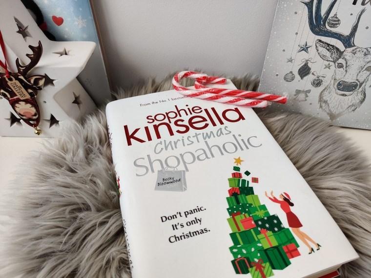 accro du shopping fête Noël