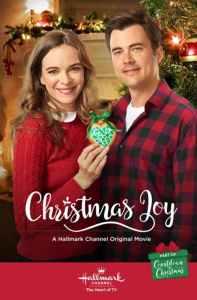 téléfilm hallmark christmas joy