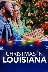 christmas in louisiana tv