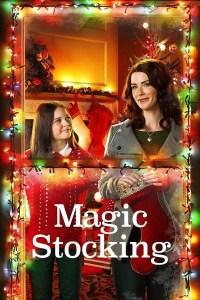 magic stocking télé-films hallmark de saison