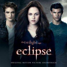 Twilight Eclipse BO