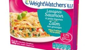 Plat Cuisine Numero 1 Lasagnes Saumon Et Petits Legumes Weight
