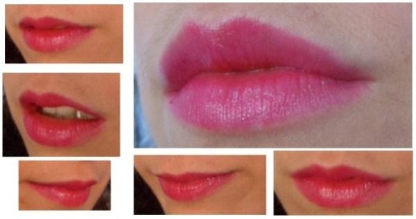 bouche rose revlon just bitten kissable
