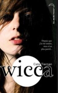 wicca cate tiernan