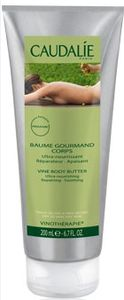 baume gourmand corps caudalie