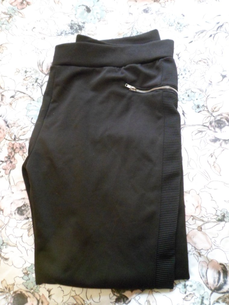 pantalon sport primark
