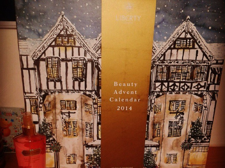 liberty beauty calendar