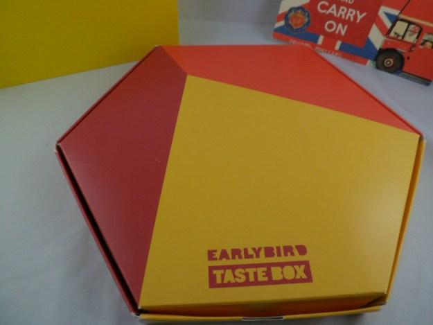 early bird box