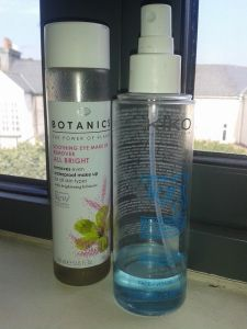 make up remover kiko boots botanics