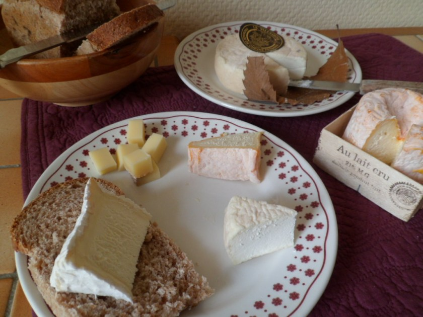 box fromages pouillot