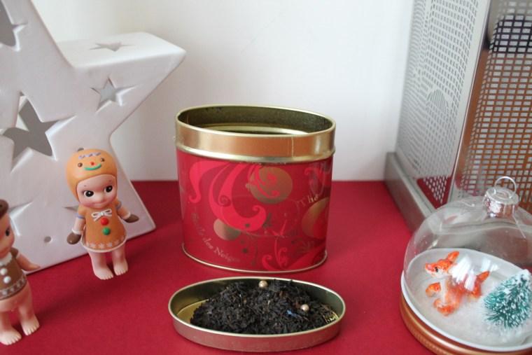 tea georges cannon etoile des neiges