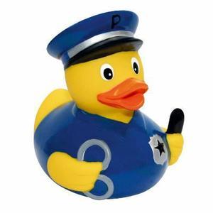canard-policier