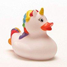 canard bain licorne