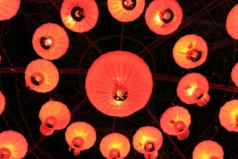 festival des lanternes gaillac lanterne