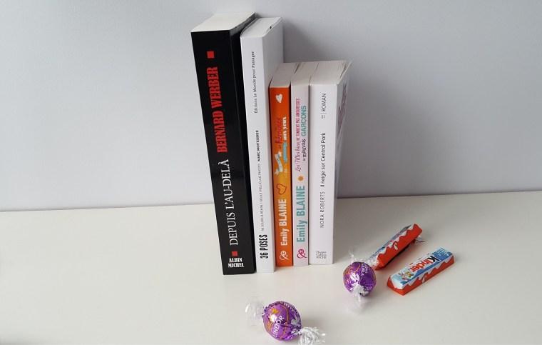livres noel 2017