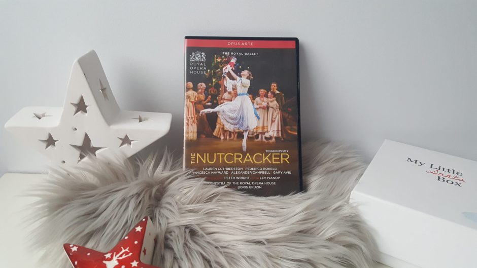 nutcracker dvd