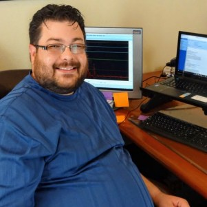 Jason Page (JP), Full Operating Level Polygraph Examiner