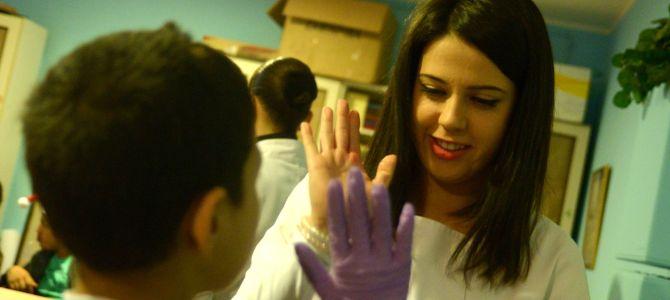 Edukacija o oralnoj higijeni