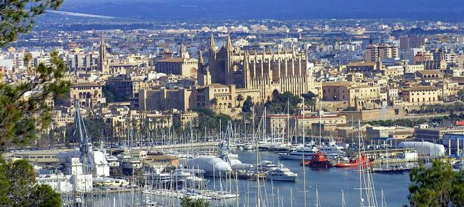 Aponia at International Symposium of Implantology, Palma de Mallorca