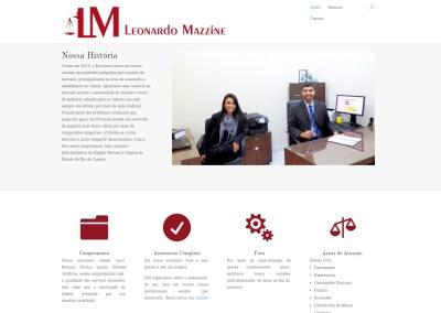 Mazzine Advogados