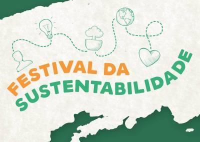Festival da Sustentabilidade