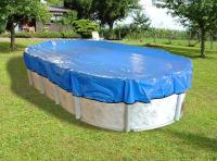Pool Im Winter Nicht Abdecken  Wohn-design