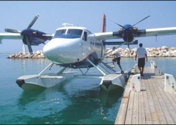 Ανοίγει ο δρόμος για τα υδατοδρόμια στην Κρήτη