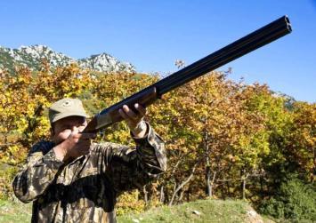 Έρχονται αλλαγές για το Κυνήγι: Νέα δεδομένα στις άδειες και στα όπλα