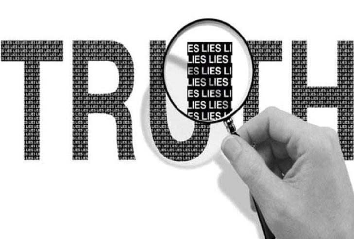 Εσείς πόση αλήθεια αντέχετε;