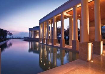 Στην Ελλάδα το ακριβότερο ξενοδοχείο της Ευρώπης – 1779 ευρώ η βραδιά!