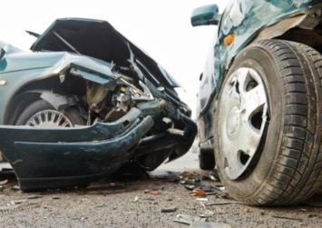 Μπαράζ τροχαίων ατυχημάτων στην Εθνική Οδό Ηρακλείου – Αγίου Νικολάου